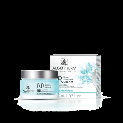 Repair RE Source Cream, Repair RE Source Cream, niisutav kreem, kuiva naha näokreem, intensiivne niisutus, kuiva naha hooldus