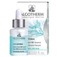 serum_nutri_re_source, niisutav näoseerum, nahaniisutus, dehüdreeritud nahk, kuiv näonahk, kuiva naha hooldus, kuiva naha niisutus